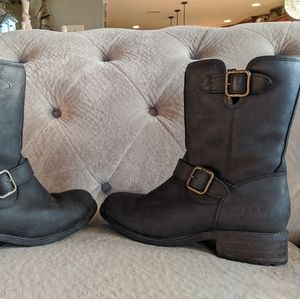 UGG Chaney Water Resistant Boot Size 7